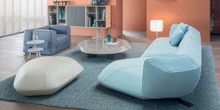 canape de couleur canapé coloré notre sélection pour un salon plein de peps