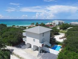 pelican place santa rosa beach vacation rentals by ocean reef