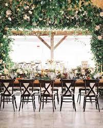 an elegant meets rustic farm wedding in north carolina martha