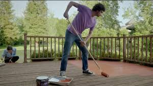 behr paint deckover tv commercial u0027dance party u0027 song by robert