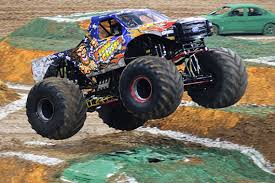 monster truck jam houston 2015 rough start to monster jam fox sports 1 chionship series for