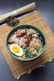 apprendre à cuisiner japonais shoyu ramen angsarap food recipes