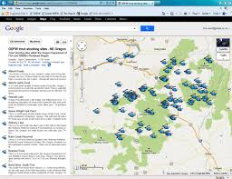 State Map Of Oregon by Interactive Map Directs Anglers To Ne Oregon Fishing Locales
