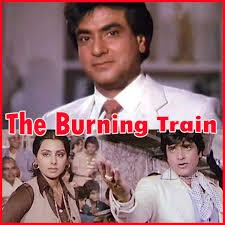 The Barning Train Teri Hai Zameen Karaoke The Burning Train Karaoke