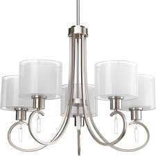 Brushed Nickel Chandeliers Dining Room Traditional Dining Room Light Fixtures Brushed