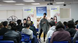 ateed seminar aspire2 international