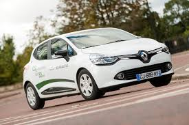 renault clio eco review auto express
