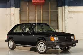 1980s dodge cars a history of horsepower 10 most iconic dodge performance cars