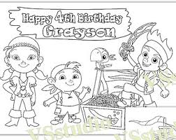 octonauts birthday party favor octonauts coloring pages pdf