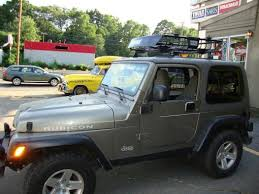 thule jeep wrangler top rack attack boston s