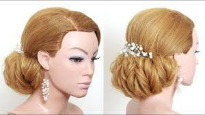 prom updo instructions high updo for prom wedding hair tutorial wedding thrill