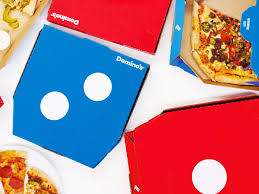 Pizza Delivery Resume Domino U0027s New Pizza Delivery Boxes Are Weirdly Clever Wired