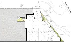 Fast Food Restaurant Floor Plan Fast Food Restaurant Child Care Centre Albany Creek Road And