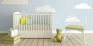 température idéale chambre bébé temperature ideale pour chambre bebe 6 conseils preparer la de avant