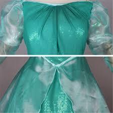 Mermaid Halloween Costume Adults Aliexpress Buy Mermaid Princess Ariel Cosplay