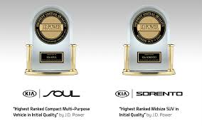 kia soul logo kia awards won in 2016