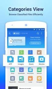 apk file es file explorer file manager apk free productivity app