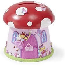 personalised piggy bank personalised bone china pink butterfly money box co uk