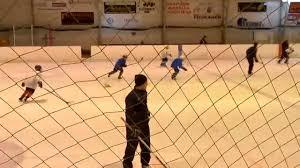 youth hockey skating warm up drills on ice youtube
