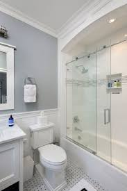 small bathrooms big design hgtv with photo of simple remodel