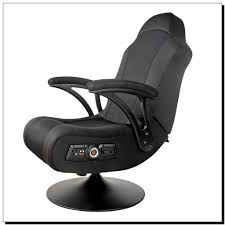 Recliner Gaming Chair With Speakers Furniture Takes Your Experience To A Whole New Level With