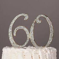 bling cake toppers rhinestone wedding cake toppers ebay