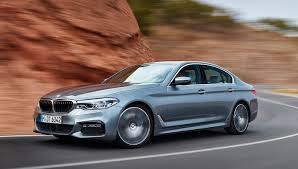 car bmw 2017 the 2017 bmw 5 series sedan is a subtle yet smart evolution u2013 robb