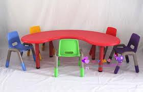 bureau plastique enfant acheter les enfants apprennent la table et la chaise bureau et