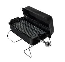 Bernzomatic Patio Heater by Small Propane Grill