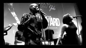 backyard band black u0026 gold gala 2015 youtube