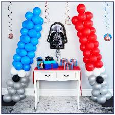 Star Wars Decorations Star Wars Decorations Party City Decorating Home Decorating