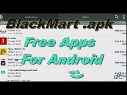 blackmart apk android blackmart pro apk review how to get free apps on android