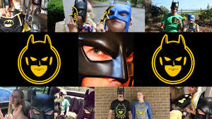 halloween mask vine batdad every vine we ever made massive compilation youtube
