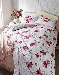 celestine blush duvet cover set marisota