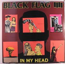 Black Flag Wasted Black Flag Craig Moerer Records By Mail