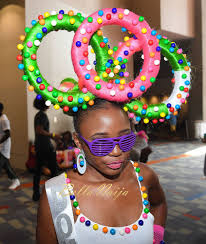 bronner brothers hair show schedule creative moments from bronner brothers hair show in atlanta with