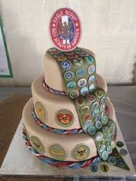 eagle scout cake topper eagle scout cake the best cake of 2018
