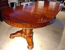 round expandable dining table amazing expandable kitchen table in