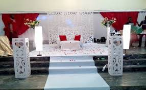 dealdey wedding event decoration service