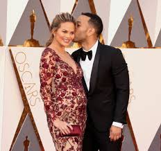Skyy John by Chrissy Teigen And John Legend Welcome Baby Luna Vh1
