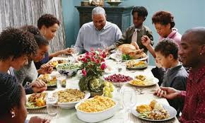 happy thanksgiving how the us consumes food and drink news