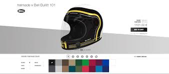 design your own motocross gear the smoothest way design and get custom paint on your new