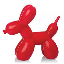 Quirky Desk Accessories by Funky Gifts For Him Red Candy