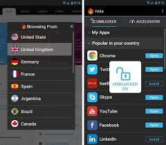 vpn free for android top 5 vpn for android to access blocked and be anonymous