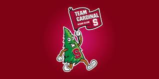 Cardinal Flag Team Cardinal Kids Club Stanford University Old Hat Sports