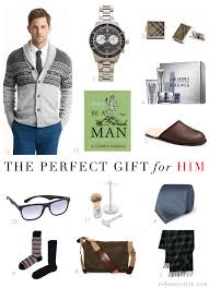 gift for men so haute gift guide 2013 for the with style