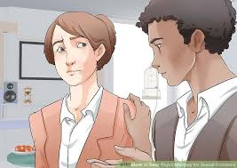How To Seeking How To Seek Psychotherapy For Sexual Problems 10 Steps