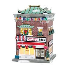 department 56 story chop suey palace