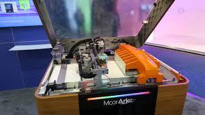 ces 2016 3d printer wrap up new new tech new markets