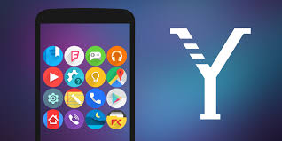 cool icons for android yitax icon pack android apps on play